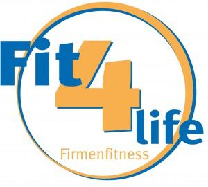 Fit-4-life-logo